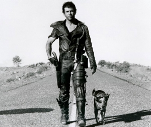 Mad Max Trilogy BD in June