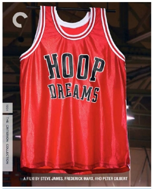 Criterion sets Hoop Dreams for March