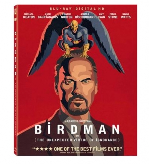 Birdman official for 2/17