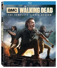 The Walking Dead: The Complete Eighth Season (Blu-ray Disc)