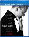 Steve Jobs (Blu-ray Disc)