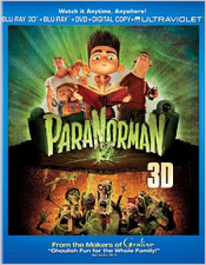 ParaNorman (Blu-ray 3D)