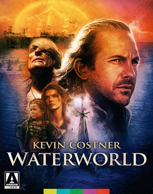 Waterworld: Limited Edition (Blu-ray Disc)