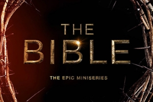 History Channel's The Bible coming to BD/DVD