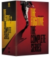 The Fugitive: The Complete Series on DVD