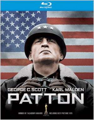 Remastered Patton Blu-ray