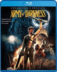 Scream Factory's Army of Darkness Blu-ray