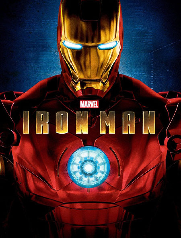 Iron Man 1 Stream Movie4k