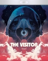 Giulio Paradisi's The Visitor coming to BD