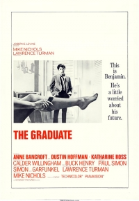 The Graduate one sheet
