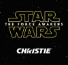 Force Awakens & Christie Digital