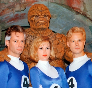 Roger Corman's Fantastic Four