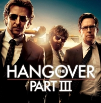Hangover: Part III, James Dean box official, new Universal BDs & Amazon exclusives!