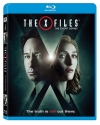The X-Files Amazon Blu-ray Deal