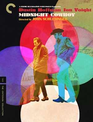 Midnight Cowboy (Criterion Blu-ray Disc)