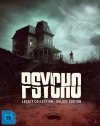Psycho Complete Legacy Collection (Blu-ray Disc)