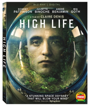 High Life (Blu-ray Disc)
