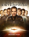 Star Trek: Enterprise - Season Four on BD