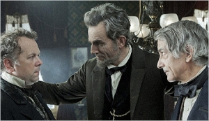 Lincoln set for BD/DVD on 3/26