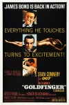Goldfinger: 50th Anniversary