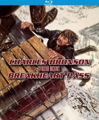 Breakheart Pass coming to Blu-ray