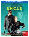 Man from Uncle on Blu-ray