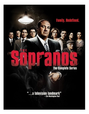 The Sopranos: The Complete Series 60% off today