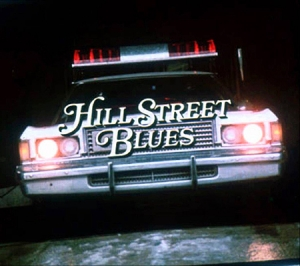 Hill Street Blues finally comes to DVD!