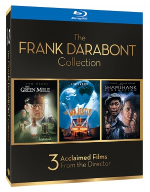 The Frank Darabont Blu-ray Collection
