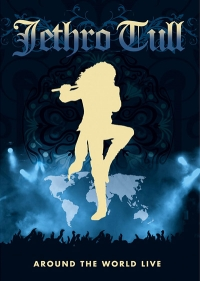 Jethro Tull: Around the World Live on DVD
