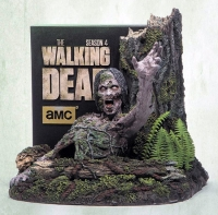 Walking Dead: Season Four - Limited Edition packaging