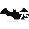 Batman 75th Anniversary