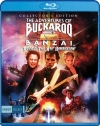 The Adventures of Buckaroo Banzai Across the Eighth Dimension