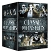 Universal Classic Monsters 30-Film DVD Set