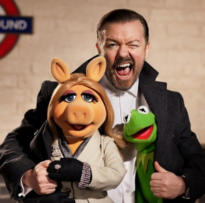 Muppets Most Wanted coming to BD