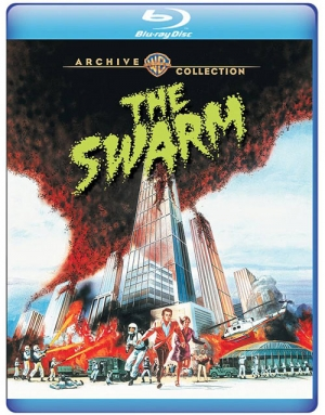 The Swarm (Blu-ray Disc)