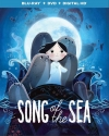 Song of the Sea announced