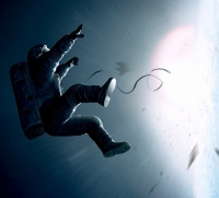 Gravity opens this weekend!