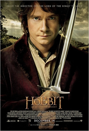 The Hobbit... Unexpected