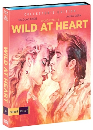 Wild at Heart: Shout Select (Blu-ray Disc)