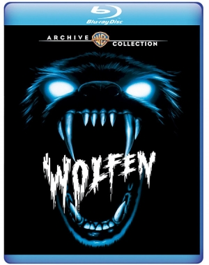 Warner Archive is bringing Wolfen to Blu-ray