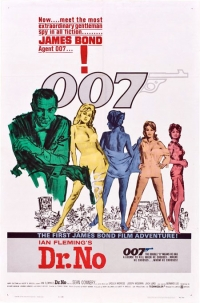 Dr. No one sheet