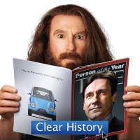HBO's Clear History coming on 11/5