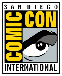 The Bits is coming to Comic-Con 2015
