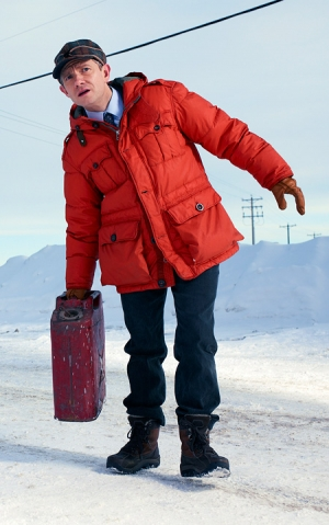 Fargo: Season One coming to BD
