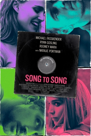 Terrence Malick's Song to Song