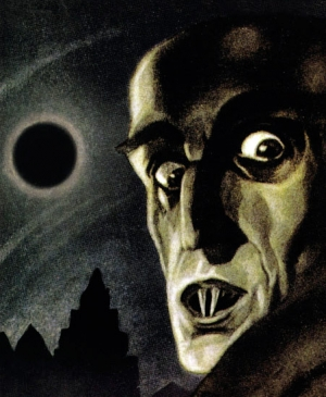 Kino delivers Nosferatu on Blu!
