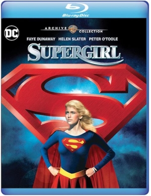 Supergirl (Blu-ray Disc)
