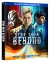 Star Trek Beyond on Blu-ray Disc