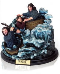 Desoluation of Smaug Extended WETA limited edition statue